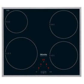 Miele KM 6115 (Stainless Steel)