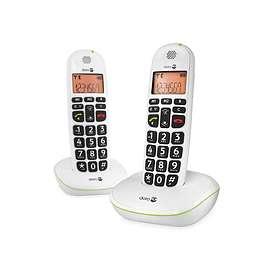 Jämför priser på Trådlösa Eco Dect-telefoner . Hitta bästa pris hos Prisjakt 070e610f3aee7