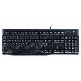 Logitech Keyboard K120 (EN)