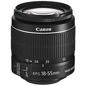 Canon EF-S 18-55/3,5-5,6 II