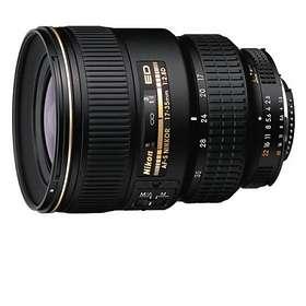 Nikon Nikkor AF-S 17-35/2,8 D IF ED