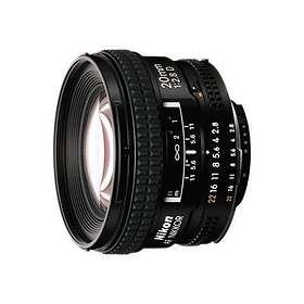 Nikon Nikkor AF 20-35/2,8 D