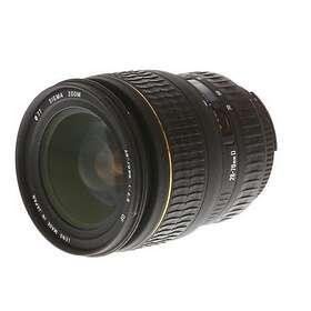 Sigma 28-70/2.8-4.0 EX DG for Canon