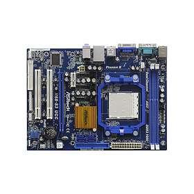 Asrock N68-S3 UCC NVIDIA VGA Drivers Download Free