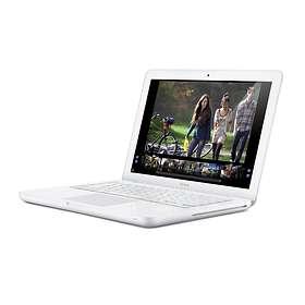 """Apple MacBook - 2,4GHz DC 2GB 250GB DVD±RW 13"""""""