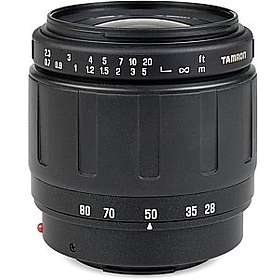 Tamron AF 28-80/3.5-5.6 for Canon