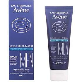 Avene Men's After Shave Balm 75ml