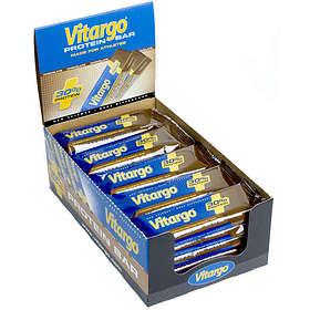Vitargo Protein Bar 65g 10st