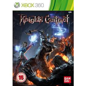 Knights Contract (Xbox 360)