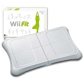 Wii Fit (ml. Balance Board)