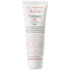 Avene Hydrance Optimale UV Light Cream SPF20 40ml