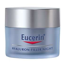 Eucerin Hyaluron Filler Night Cream 50ml