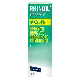 Nycomed Rhinoil Nesespray 10ml