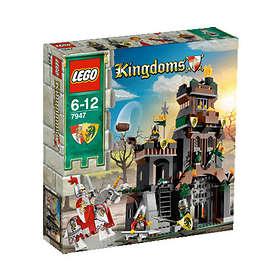 LEGO Knights Kingdom 7947 Prison Tower Rescue