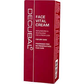 Decubal Vital Face Cream 50ml