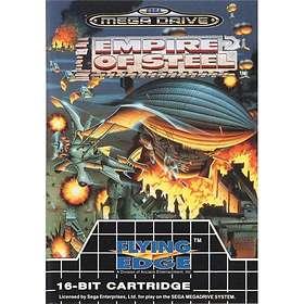 Empire of Steel (Mega Drive)