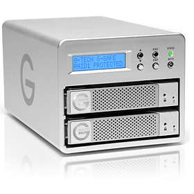 G-Technology G-Safe 2TB