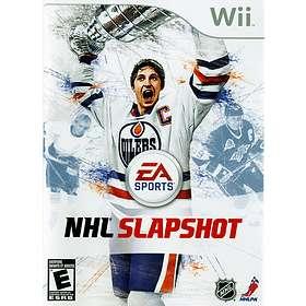 NHL Slapshot (Wii)