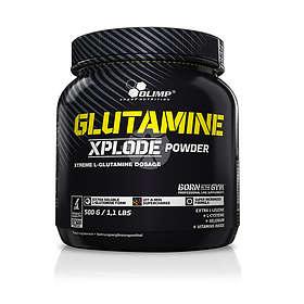 Olimp Sport Nutrition Glutamine Xplode 0,5kg