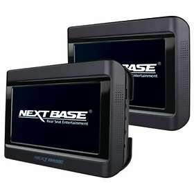 Nextbase Click 9 Lite Duo Deluxe Dual