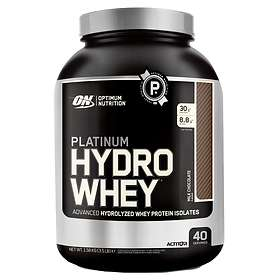 Optimum Nutrition Platinum Hydro Whey 1,6kg