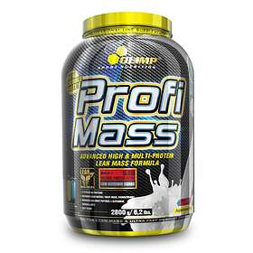 Olimp Sport Nutrition Profi Mass 2,8kg