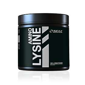 Self Omninutrition Pure Lysine 0,2kg