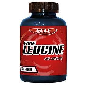 Self Omninutrition Pure Leucine 0,2kg