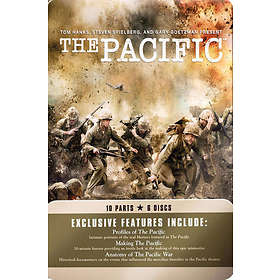 The Pacific - SteelBook