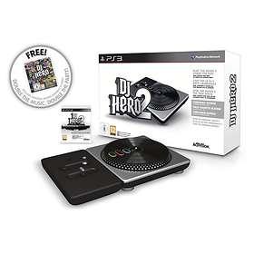 DJ Hero 2 (inkl. Turntable) (PS3)