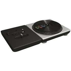 DJ Hero 2 (ml. Turntable)