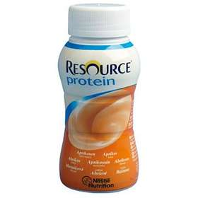 Nestle Resource Protein 200ml 4-pack