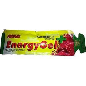 High5 EnergyGel Plus Gel 38g