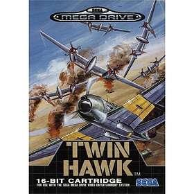 Twin-Hawk