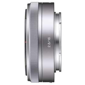 Sony E 16/2,8