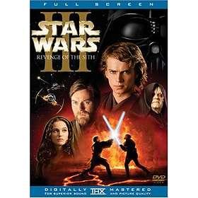 Star Wars Episod III: Mörkrets Hämnd
