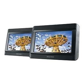 Nextbase Click 9 Lite Duo Dual
