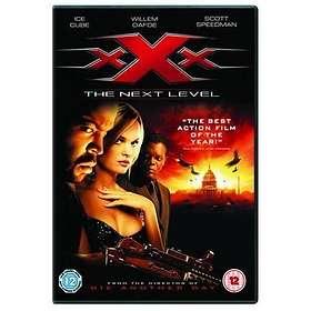 Filmer XXX