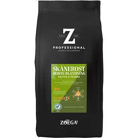 Zoegas Skånerost 0,75kg (hela bönor)