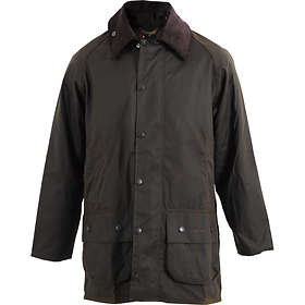 Barbour Classic Beaufort Waxed Jacket (Herr)