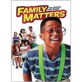 Family Matters - Season 1 (US)