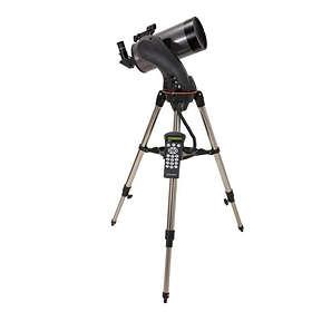 Celestron NexStar 127SLT 127/1500 AZ