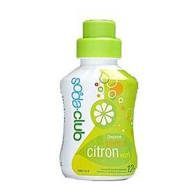 SodaStream Lemon Lime 500ml