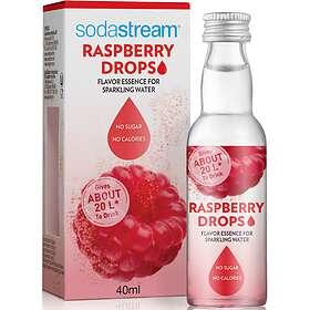 SodaStream Raspberry 375ml