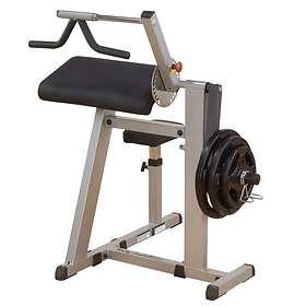 Body Solid Triceps/Biceps GCBT380