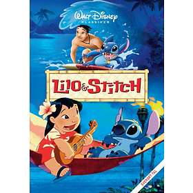 Lilo & Stitch - Special Edition