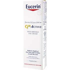 Eucerin Q10 Active Eye Cream 15ml