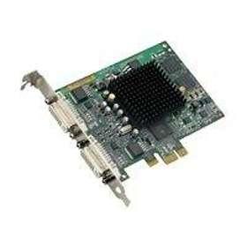 Matrox Millennium G550 Dual Head 2xDVI 32MB