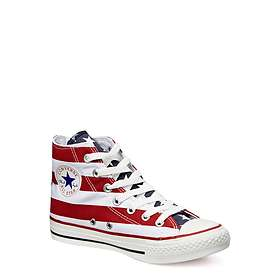 e1b189f973fe14 Find the best price on Converse Chuck Taylor All Star Stars   Bars ...