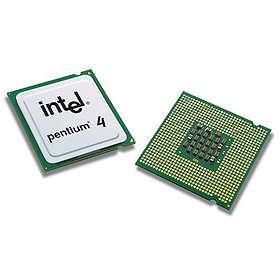 Intel Pentium 4 HT 640 3,2GHz Socket 775 Tray